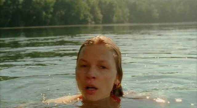Лето Ольги - Olgas Sommer
