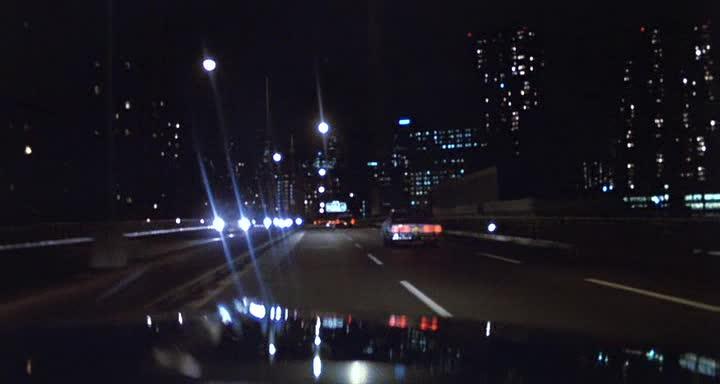 Ночная смена - Night Shift