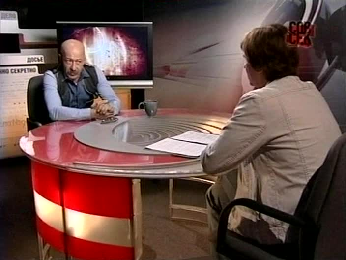 Наше время: Александр Розенбаум: Я родину свою люблю, страну я ненавижу