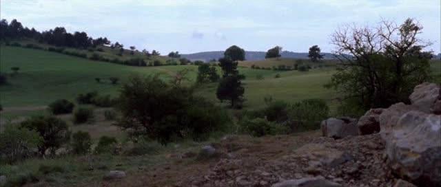 Ничья земля - No Mans Land