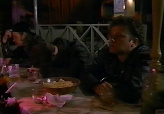 Кожаные куртки - Leather Jackets