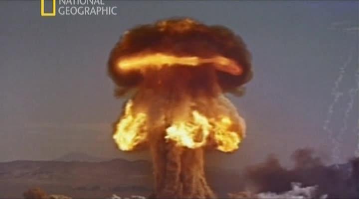 Хиросима: На следующий день - Hiroshima. The Next Day