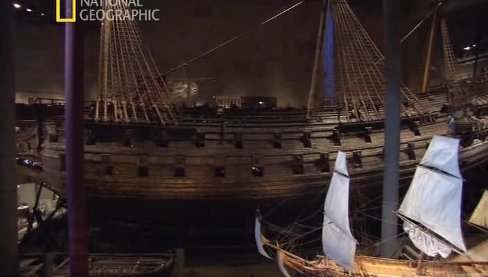 ������� - �������. ����������� - Ghost Ship. Resurrection