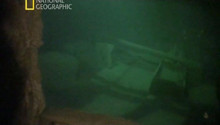 Корабль - призрак. Воскрешение - Ghost Ship. Resurrection