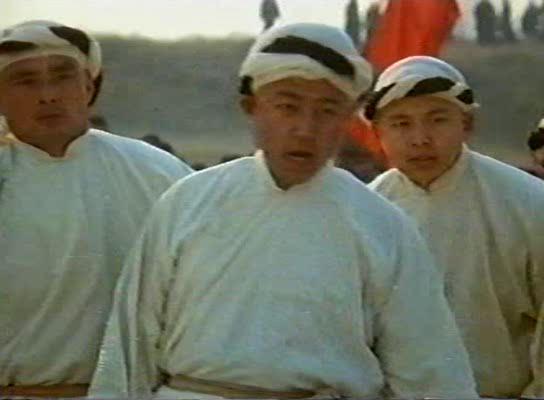 Легенда - Fong Sai Yuk