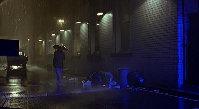 Человек с дождем в ботинках - The Man with Rain in His Shoes