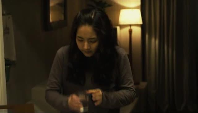 Кот - Go-hyang-i: Jook-eum-eul Bo-neun Doo Gae-eui Noon