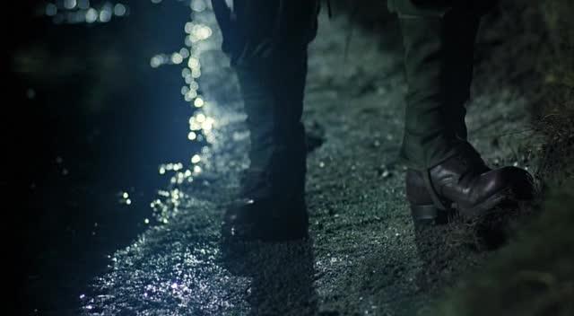Незнакомец - The Prowler