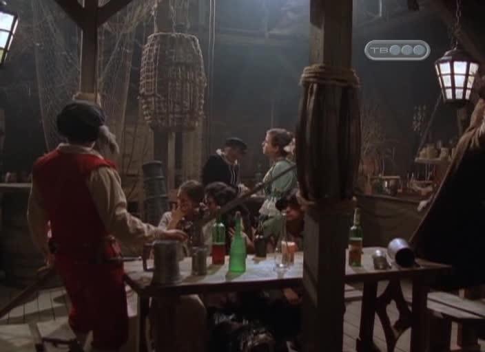 Легендарное путешествие капитана Дрэйка - The Immortal Voyage of Captain Drake