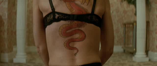 ������� ������� - Kiss of the Dragon