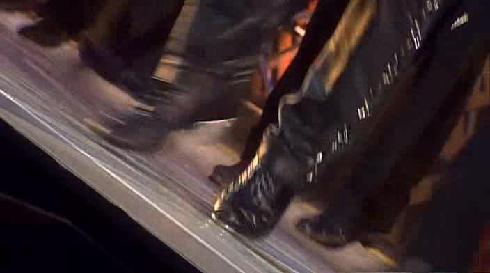 Майкл Флетли - Языки пламени - Michael Flatleys Feet of Flames