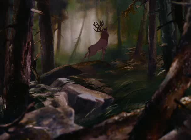 Бэмби - Bambi