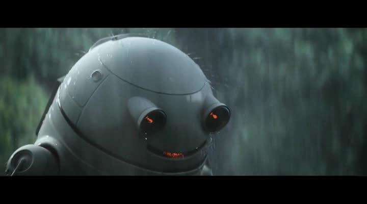 Плохой робот - BlinkyTM
