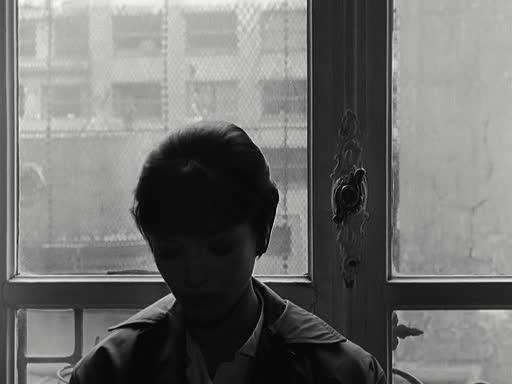 Жить своей жизнью - Vivre sa vie: Film en douze tableaux