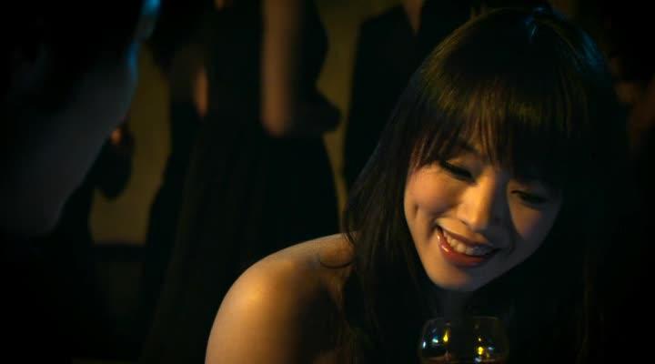 Закрытая вечеринка - Jue ming pai dui
