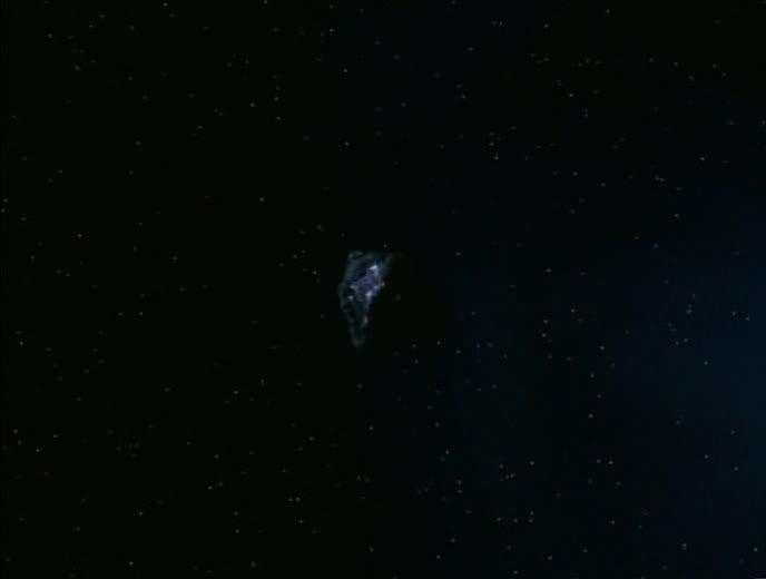 Астероид - Asteroid