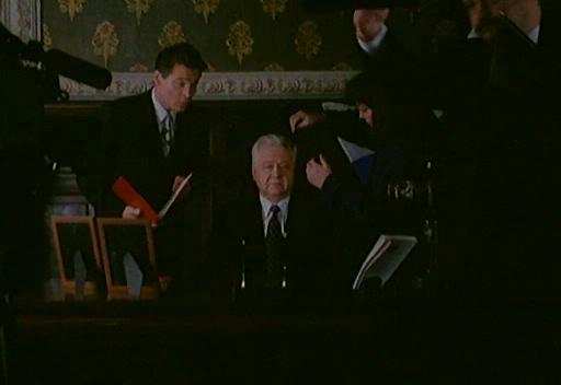 Президент и его внучка - Prezident i yego vnuchka