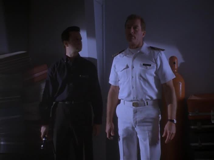 Последний круиз - Final Voyage
