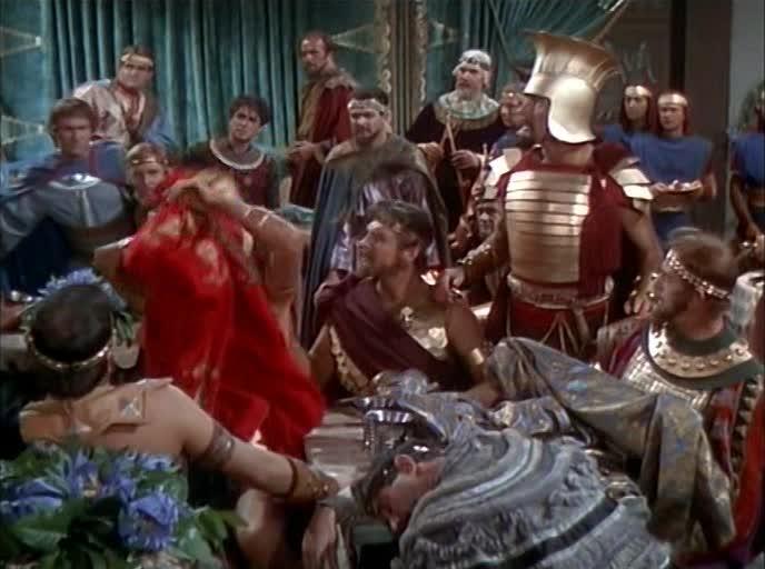 Самсон и Далила - Samson and Delilah