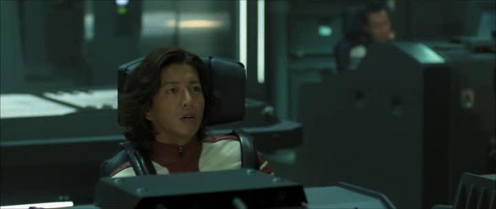 2199: Космическая одиссея - Space Battleship Yamato