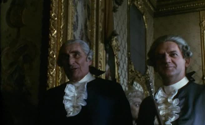 Фердинанд и Каролина - Ferdinando e Carolina