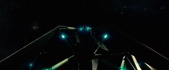 Зеленый Фонарь - Green Lantern
