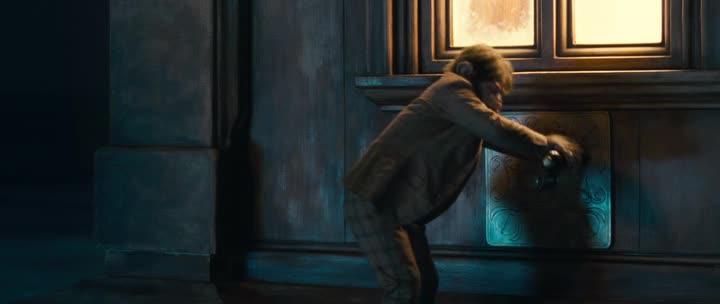 Щелкунчик и Крысиный король 3D - The Nutcracker in 3D