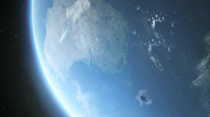 Арктический взрыв - Arctic Blast