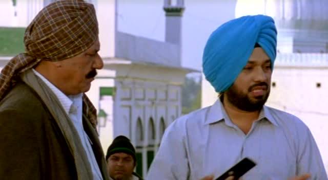 Король Сингх - Singh Is Kinng