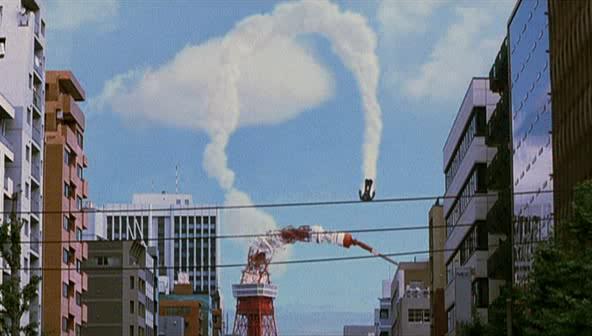 Тецуджин 28 - Tetsujin niju-hachigo