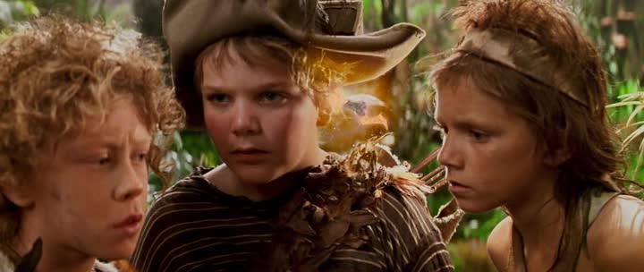 Питер Пэн - Peter Pan