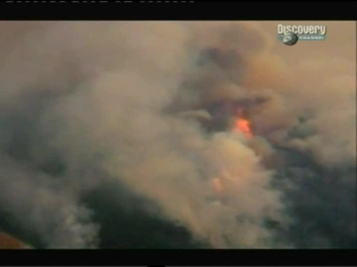 Идеальная катастрофа: Огненная буря - Perfect Disaster: Firestorm