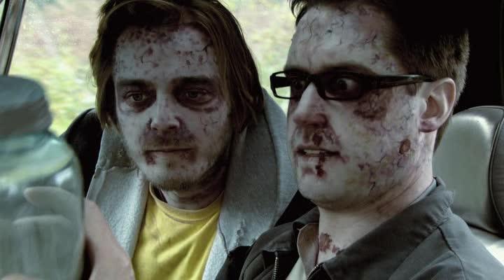 Мёртвоголовые - DeadHeads