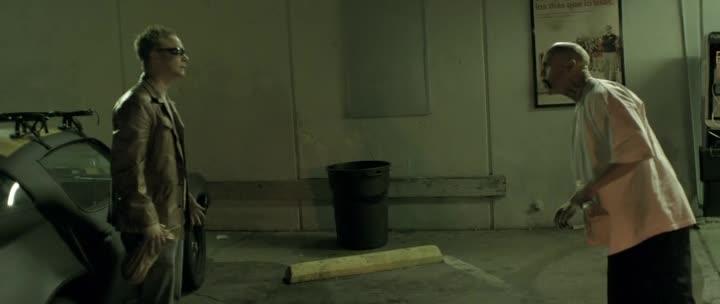Мертвеход - The Revenant