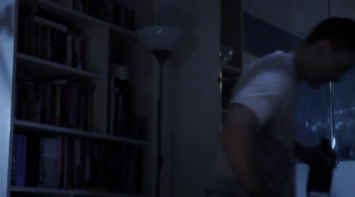 Ночь тишины, ночь зомби - Silent Night, Zombie Night
