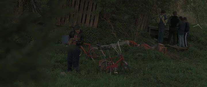 Быкоголовый - Rundskop