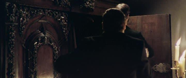 Шерлок Холмс: Игра теней - Sherlock Holmes: A Game of Shadows