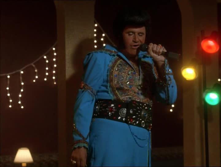 Элвис покинул здание - Elvis Has Left the Building