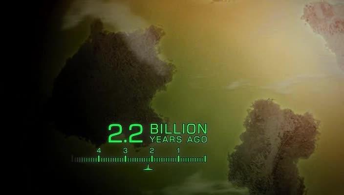 Эволюция планеты Земля - How the Earth Was Made