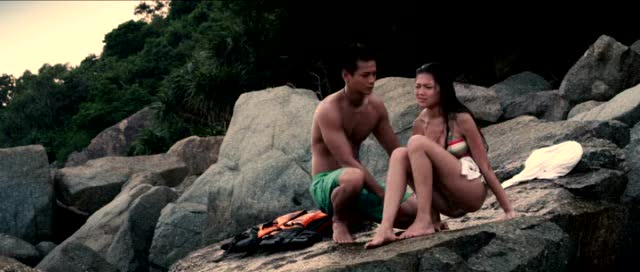Пляжный волейбол - Re lang qiu ai zhan