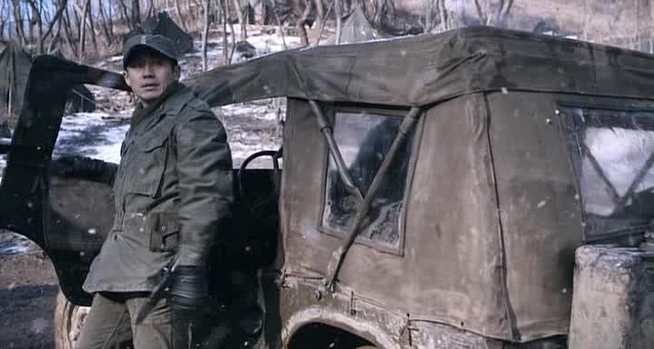 Линия фронта - Gojijeon