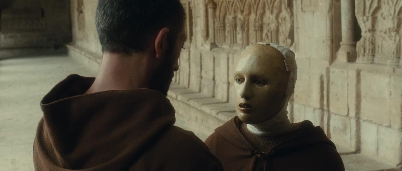 Монах - Le moine
