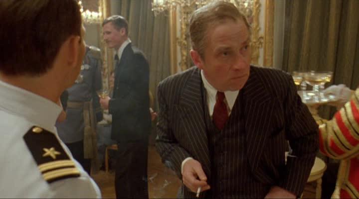 �������� ���� �� �����! - Churchill: The Hollywood Years