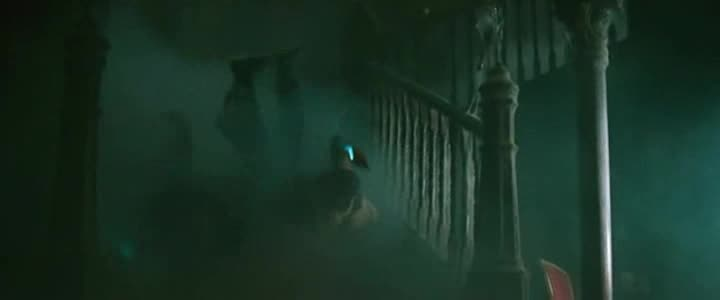 Три сыщика и тайна замка ужасов - The Three Investigators and the Secret of Terror Castle