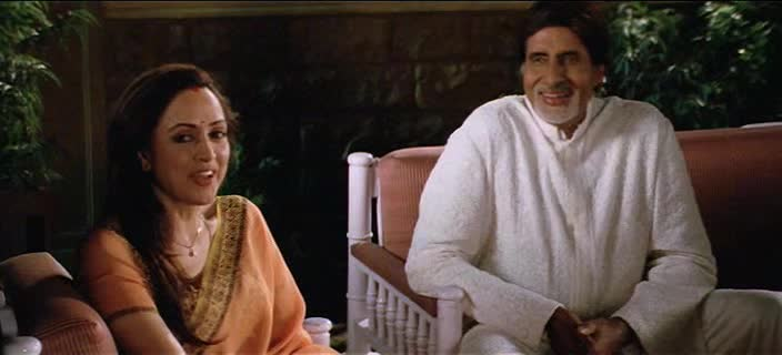 Любовь и предательство - Baghban