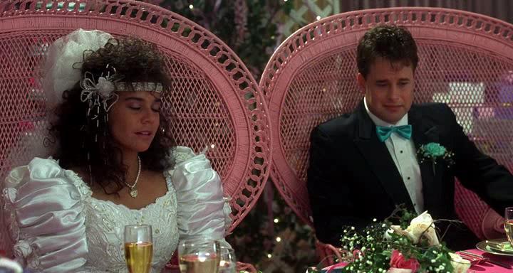 Певец на свадьбе - The Wedding Singer