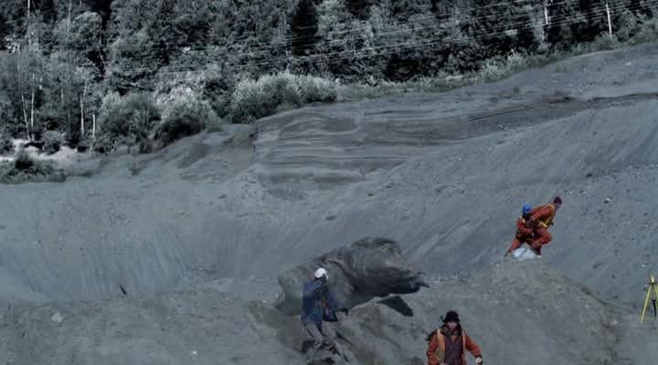 ������ ������� ����� - Ice Road Terror