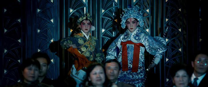 Мое королевство - Da wu sheng