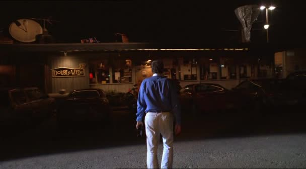 ���� � ����� ������ - The Night of the White Pants