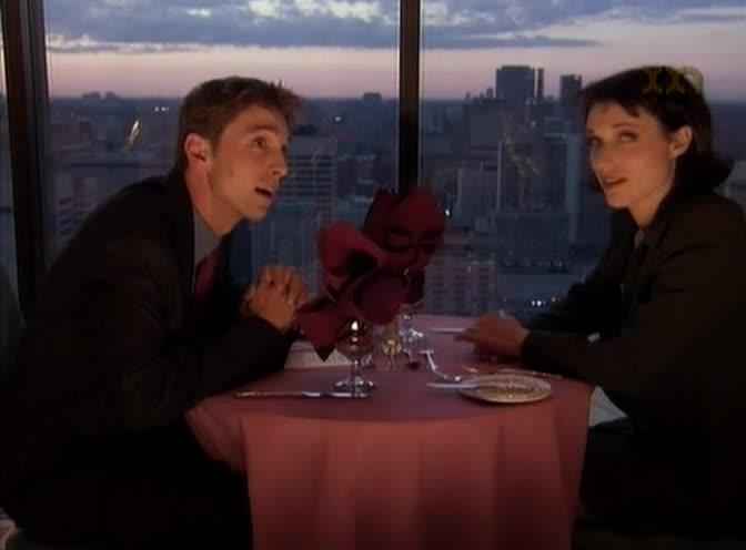 Убийственный обман - The Happy Couple